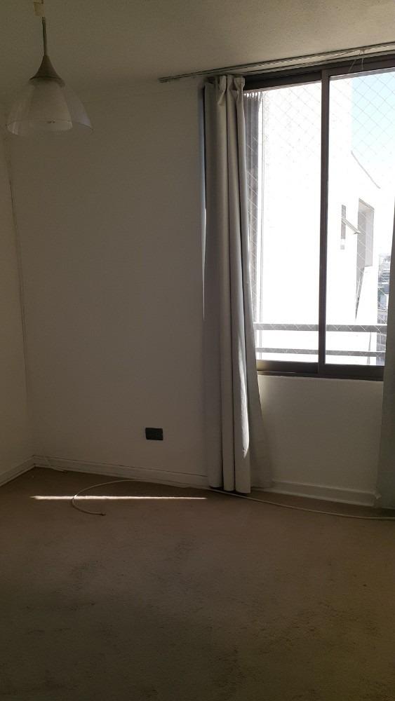 arriendo depto. 4 dormitorios metro manquehue