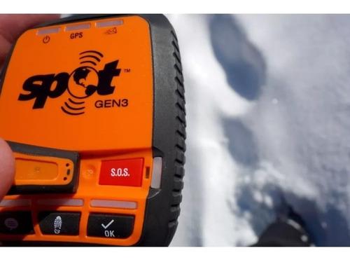 arriendo disp. satelital trekking y montaña (valor diario)