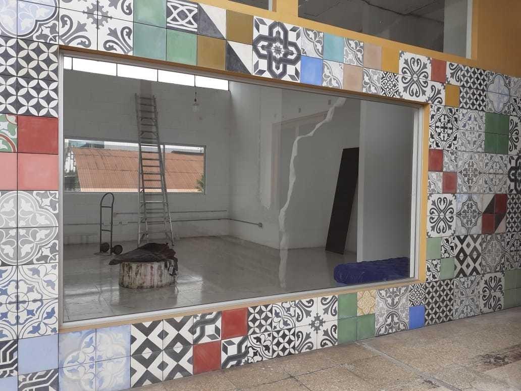 arriendo en cumbayá: la tejedora distrito creativo: 72 m2