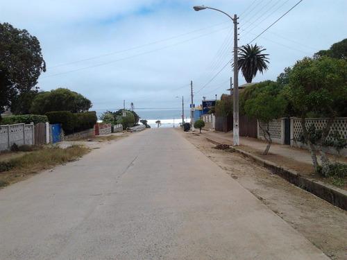 arriendo en el tabo una cuadra playa
