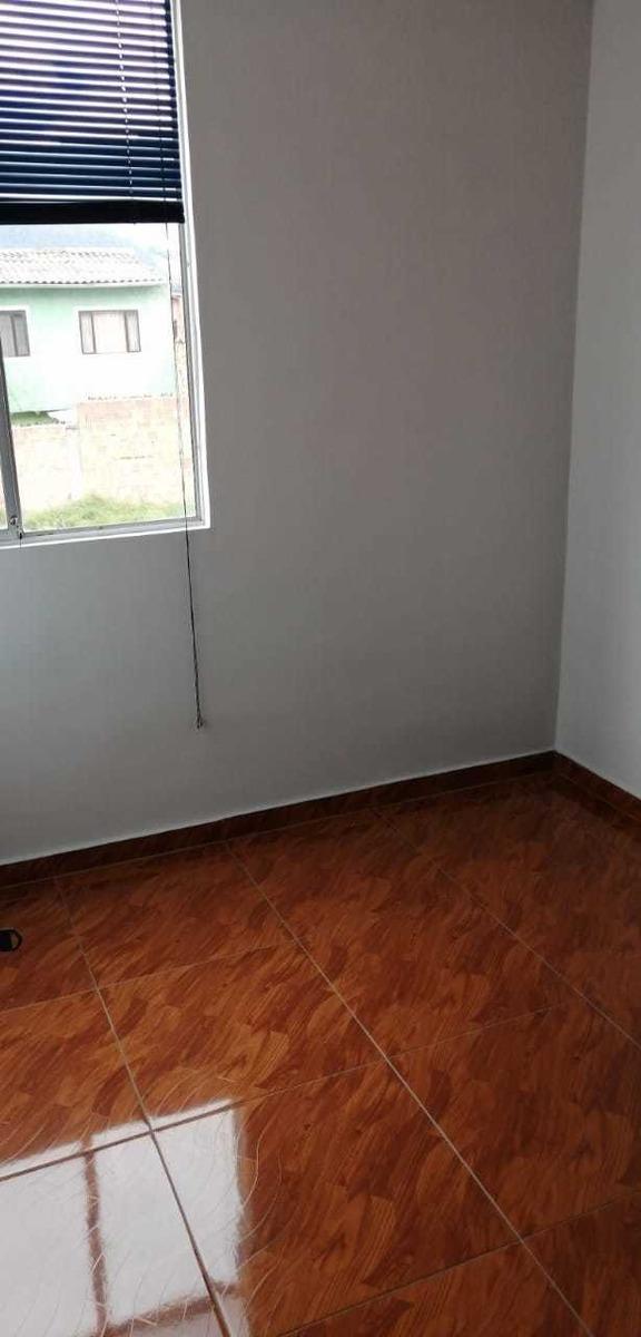 arriendo espectacular apartamento. pradera de cajica, piso 2