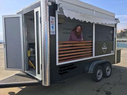 arriendo food truck  foodtruck eventos por dia...