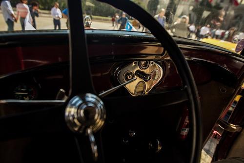 arriendo ford a  burrita  del año 1929