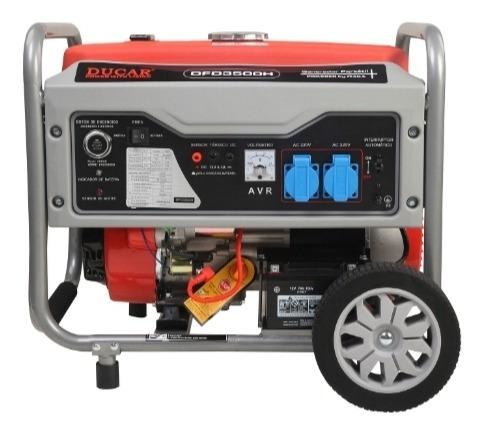 arriendo generador