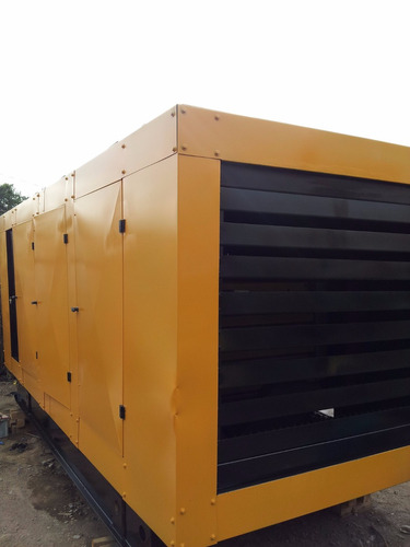 arriendo generador caterpillar 350 kva ,500 amp