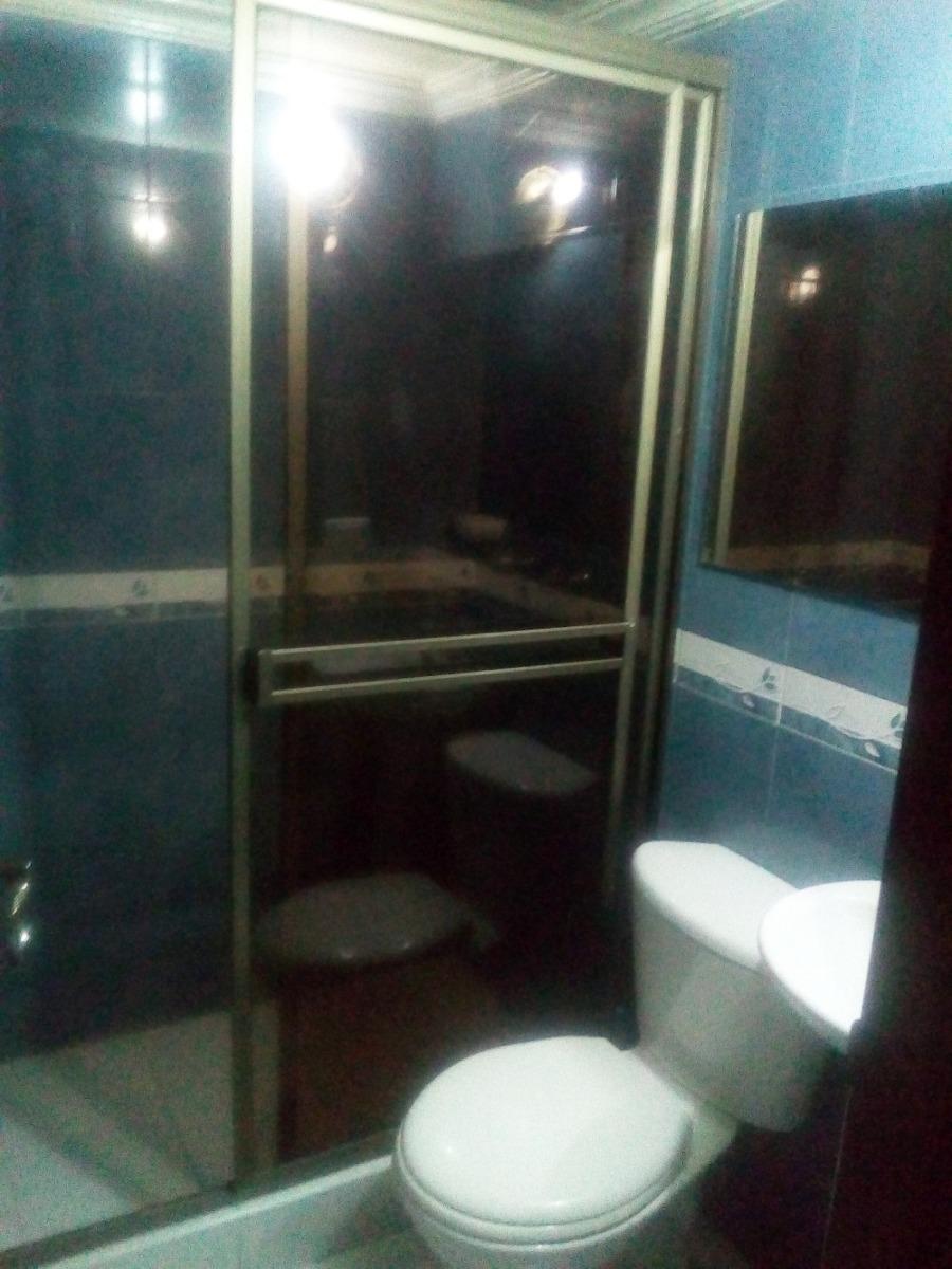 arriendo habitación amoblada baño privado servicios- soledad