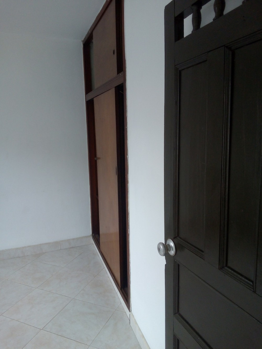 arriendo habitación en guayabal-medellin