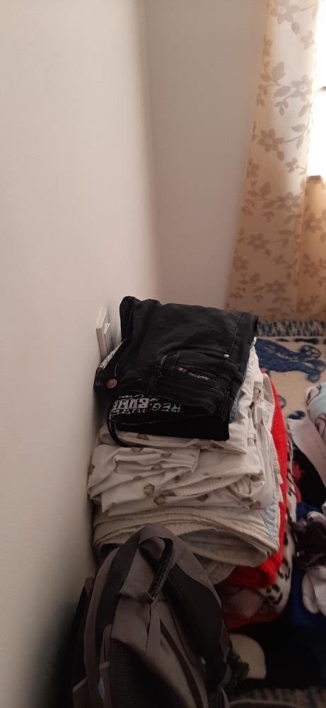arriendo habitación para guardar objetos o elementos.