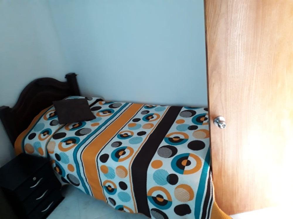 arriendo habitaciones amobladas - servicios incluidos