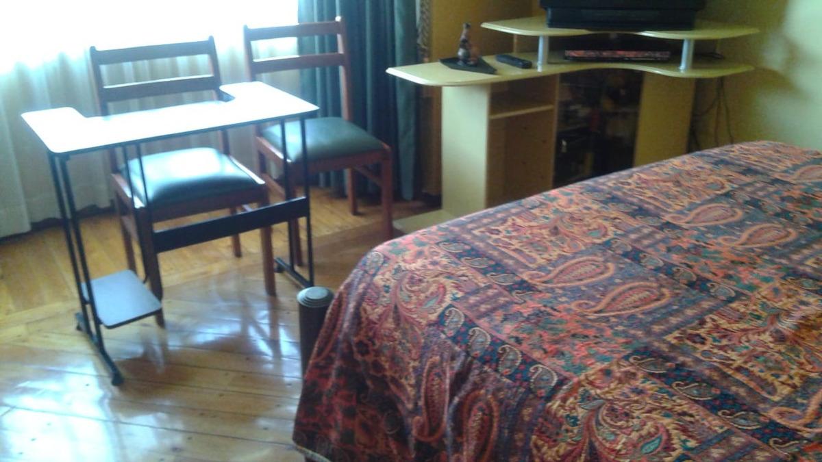 arriendo habitaciones con baño privado / estudiantes usfq