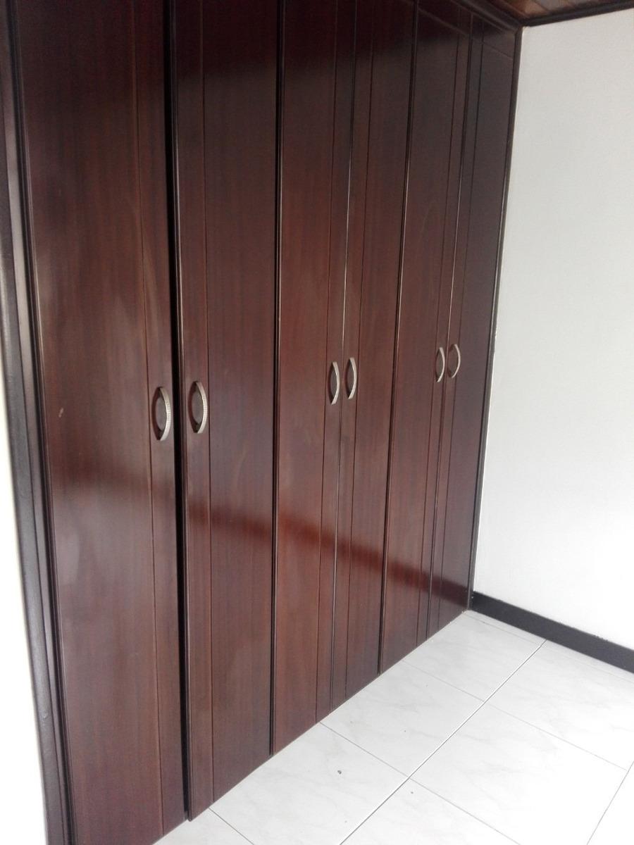 arriendo hermoso apartamento conjunto cerrado, 1.100.000.