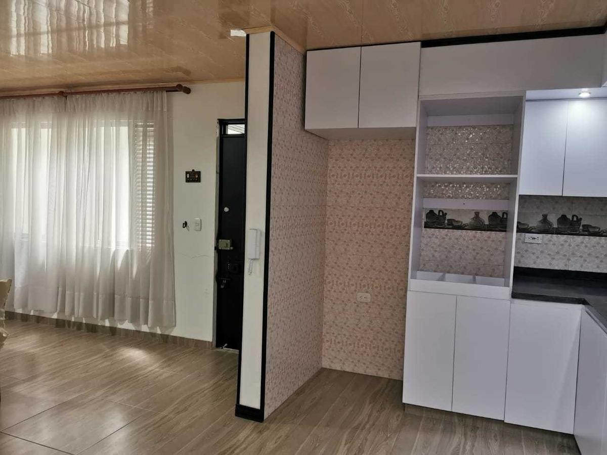arriendo hermoso apartamento en el centro de facatativá