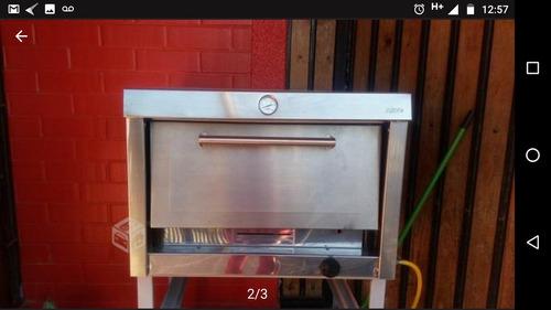 arriendo horno maigas