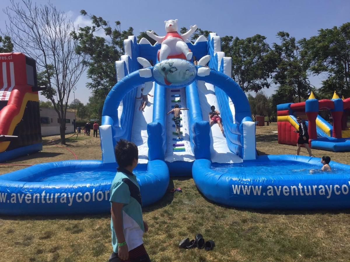 Venta De Juegos Inflables Acuaticos Unifeed Club