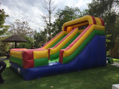 arriendo juegos inflables, cama elástica, piscina con pelota