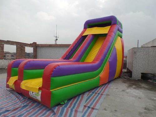 arriendo juegos inflables cama elástica y más