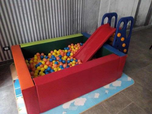 arriendo juegos inflables, generador y otros