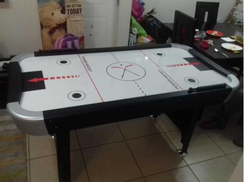 arriendo juegos inflables, taca taca y mesa hockey