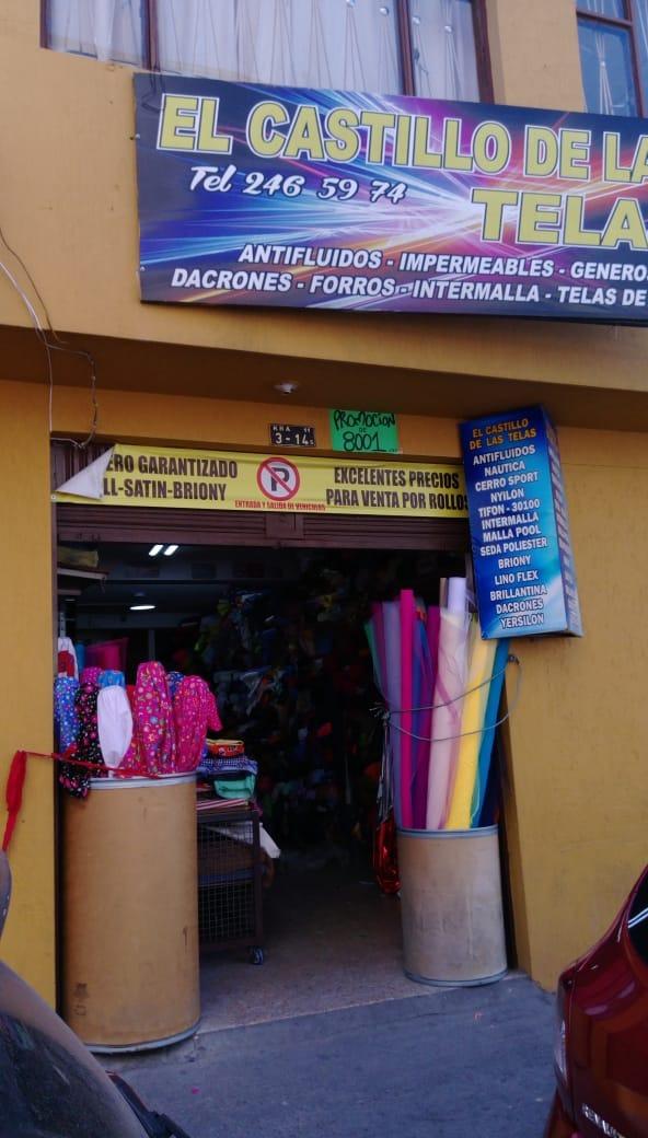 arriendo local comercial en zona comercial