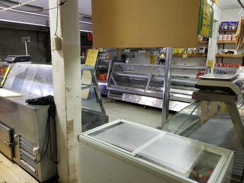 arriendo local comercial interior feria lota bajo 0