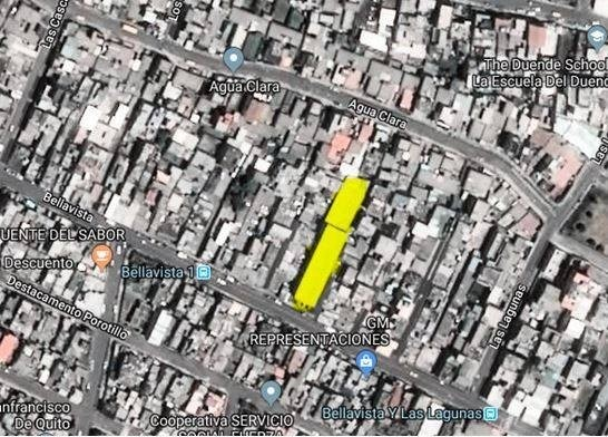 arriendo local comercial norte de quito sector la ofelia