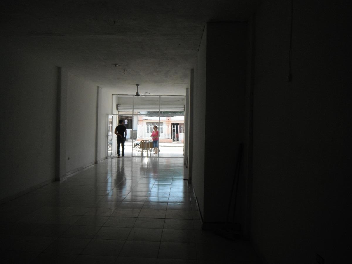 arriendo local en paseo bolívar - cartagena