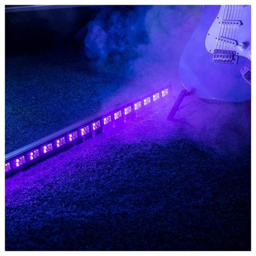 arriendo luces fiesta máquina humo fúor láser burbujas