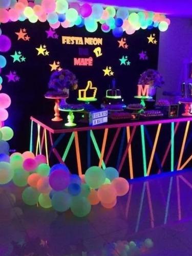 arriendo luces uv para fiestas de todo tipo, máquina de humo