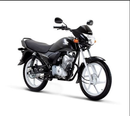 arriendo moto honda cb1 cero kilometros