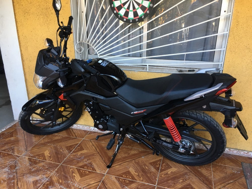 arriendo moto honda cb125 f twister año 2019, delivery.