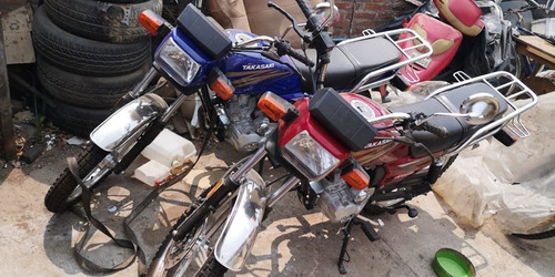 arriendo motos. pago semanal o mensual