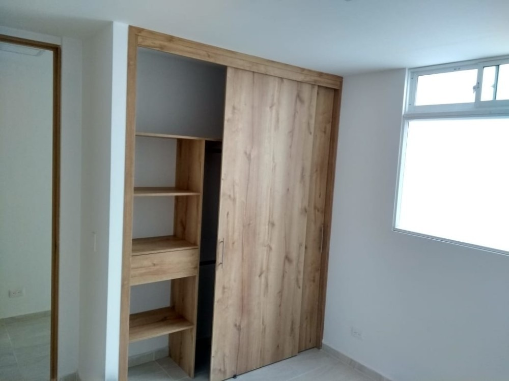 arriendo o vendo apartamento cuarto piso floresta