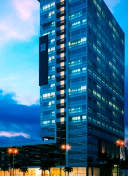 arriendo oficina en avenida las vegas s48 tower