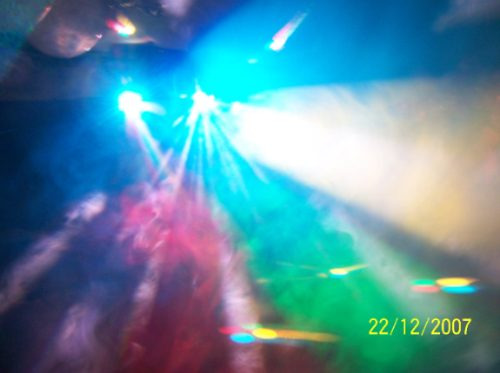 arriendo par 64 led dmx y otras luces fiestas efectos led