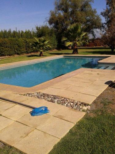 arriendo parcela piscina paseos colegio eventos empresas