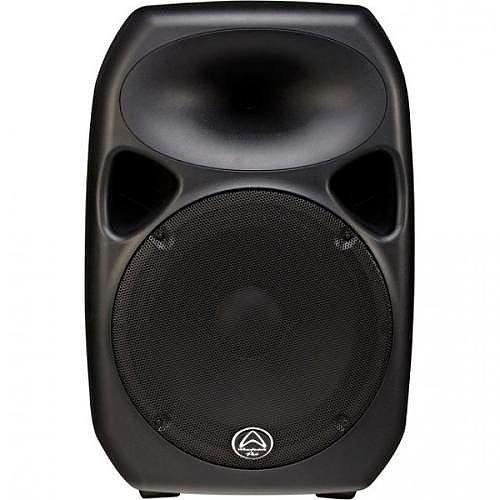 arriendo parlantes activos amplificacion incluye instalación