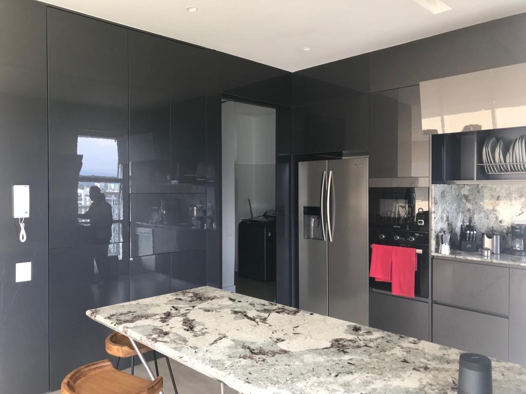 arriendo penthouse - 381 m2 - centenario