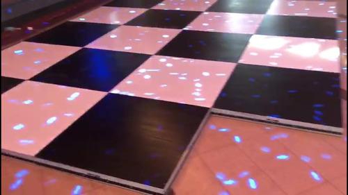 arriendo pista de baile dama