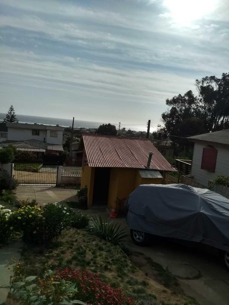 arriendo preciosa cabaña en playa de san sebastian cartagena