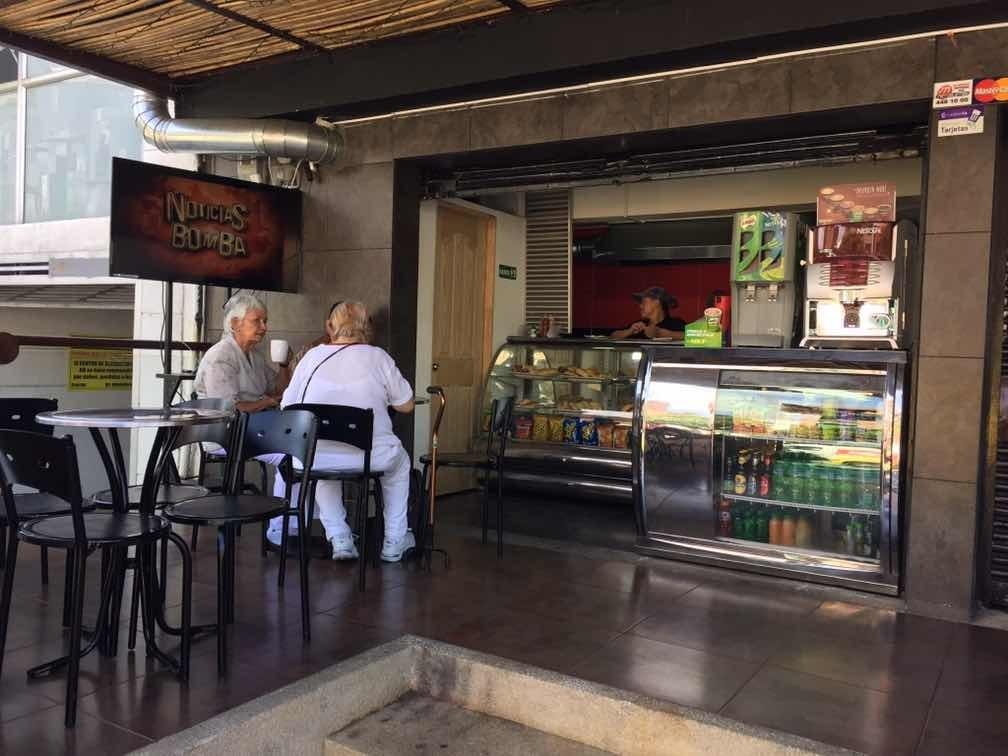 arriendo restaurante dotado laureles 33