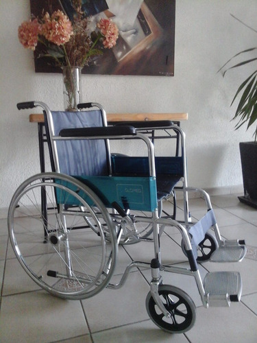 arriendo silla de ruedas y sillas clinicas