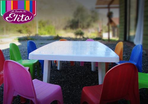 arriendo sillas cumpleaños niños, mesas sin costo!