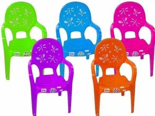 arriendo sillas sillitas mesas niño evento cumpleaños