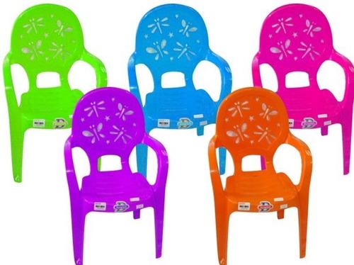 arriendo sillas y mesas niño evento, cumpleaños etc.
