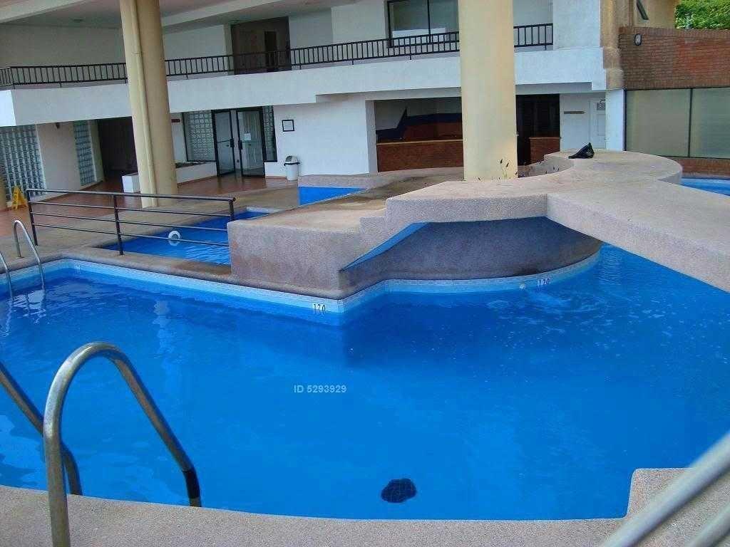 arriendo toda temporada depto 4 dormitorios 3 baños avenida borgoño frente a playa cochoa