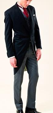 Arriendo de trajes de gala hombre santiago