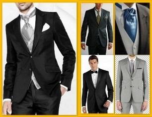 arriendo trajes de novio, padrinos y pajes