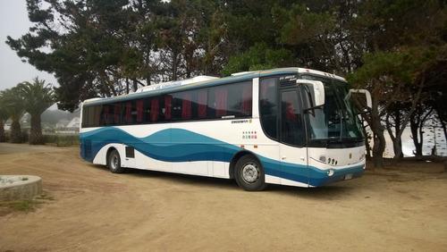 arriendo van bus/van / viajes especiales