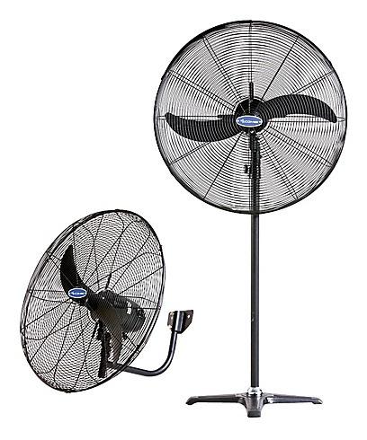 arriendo ventilador y ventilador con agua