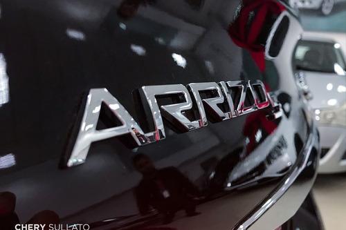 arrizo5 1.5t rx (aut) financiamento com score baixo